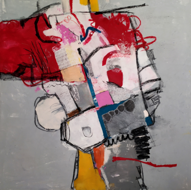 story of an instant|PinturadeHéctor Glez| Compra arte en Flecha.es