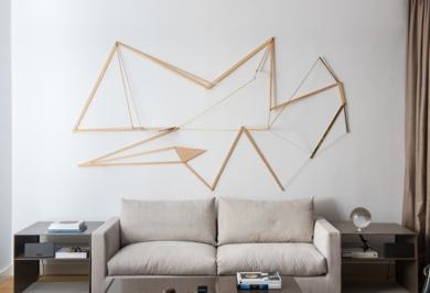 Sin título|Escultura de pareddecastilloochotorena| Compra arte en Flecha.es