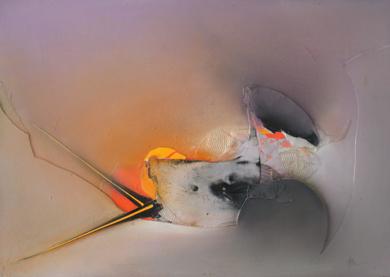 NEBULOSA|PinturadeRaúl Utrilla| Compra arte en Flecha.es