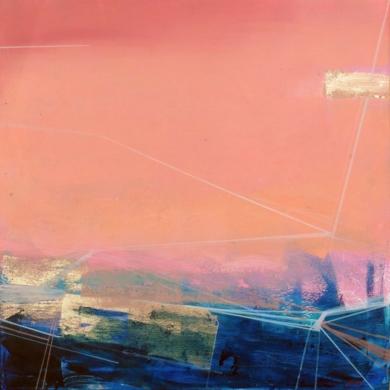 New Beginnings 2|PinturadeMagdalena Morey| Compra arte en Flecha.es