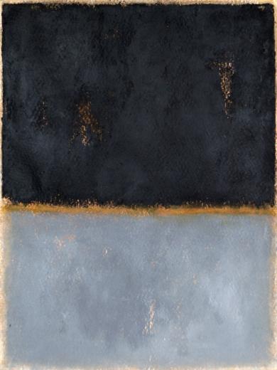 Black and grey|PinturadeLuis Medina| Compra arte en Flecha.es