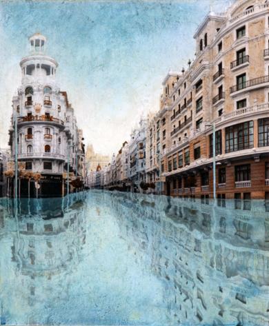 La Gran Ría # 2|FotografíadeCarlos Arriaga| Compra arte en Flecha.es