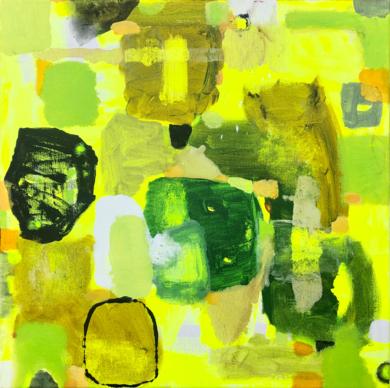 LEMON TREE|PinturadeISABELRUIZPERDIGUERO| Compra arte en Flecha.es