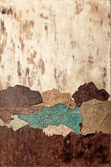 Grouped shapes|CollagedeRamon Vintró| Compra arte en Flecha.es