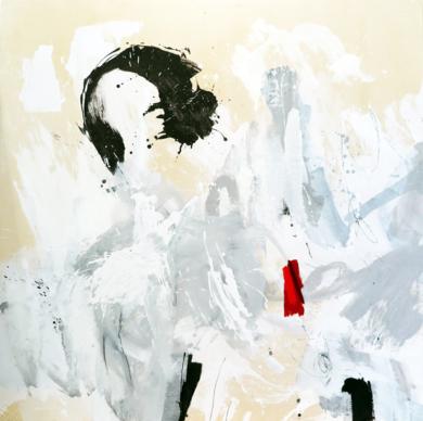 Vida entre silenci I|PinturadePerceval Graells| Compra arte en Flecha.es