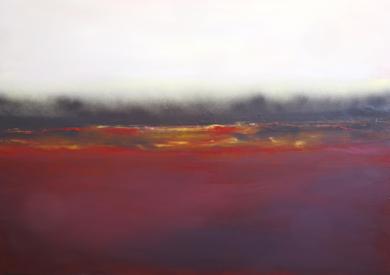 En esta tierra II|PinturadeEsther Porta| Compra arte en Flecha.es