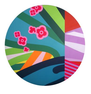 Día 02|PinturadeJose Palacios| Compra arte en Flecha.es