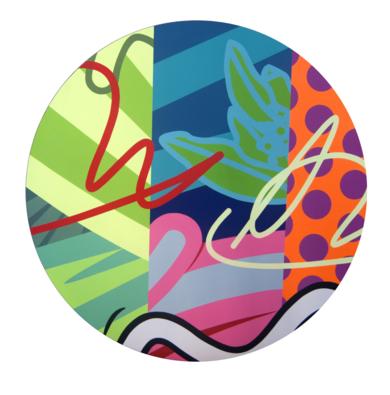 Día 03|PinturadeJose Palacios| Compra arte en Flecha.es