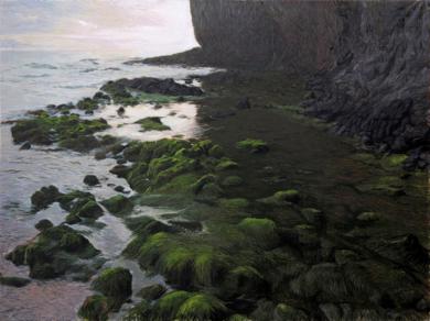 Cabo de Gata 5|PinturadeCarlos J. Márquez| Compra arte en Flecha.es