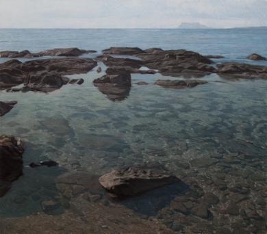 Estepona 1|PinturadeCarlos J. Márquez| Compra arte en Flecha.es