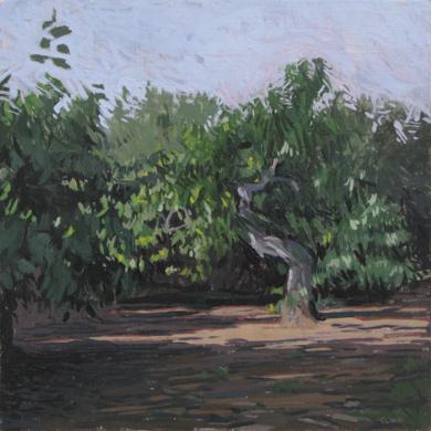 Almuñécar 3|PinturadeCarlos J. Márquez| Compra arte en Flecha.es
