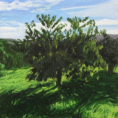 almuñécar 5|PinturadeCarlos J. Márquez| Compra arte en Flecha.es