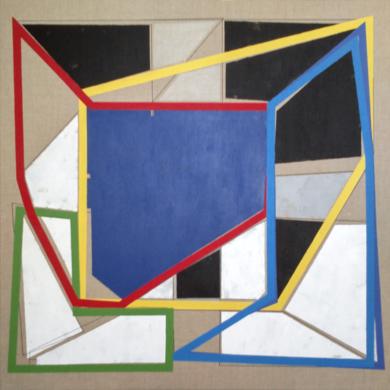 B 162|PinturadeLuis Medina| Compra arte en Flecha.es