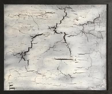Deshielo|PinturadeEnric Correa| Compra arte en Flecha.es