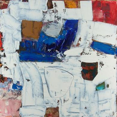 17 l PinturadeAurelie Jeannin  Compra arte en Flecha.es