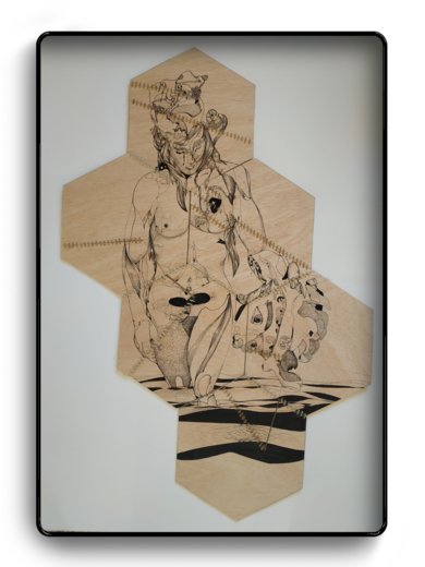 Artemis|DibujodePopaptuyu| Compra arte en Flecha.es