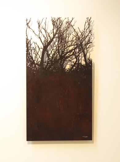 Stela|EsculturadeKrum Stanoev| Compra arte en Flecha.es
