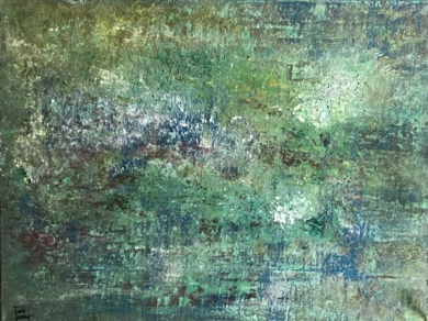 Naturaleza|PinturadeEnric Correa| Compra arte en Flecha.es