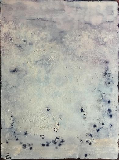Calma|PinturadeEnric Correa| Compra arte en Flecha.es