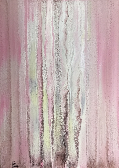Ascensión|PinturadeEnric Correa| Compra arte en Flecha.es