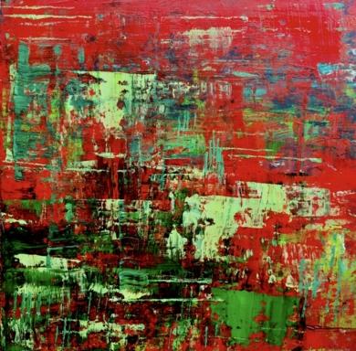 jardín japonés|PinturadeErika Nolte| Compra arte en Flecha.es