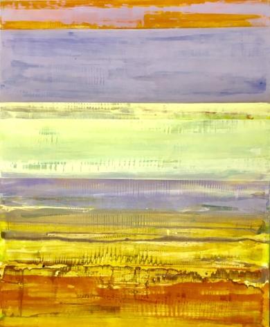 Landscape 2|PinturadeErika Nolte| Compra arte en Flecha.es