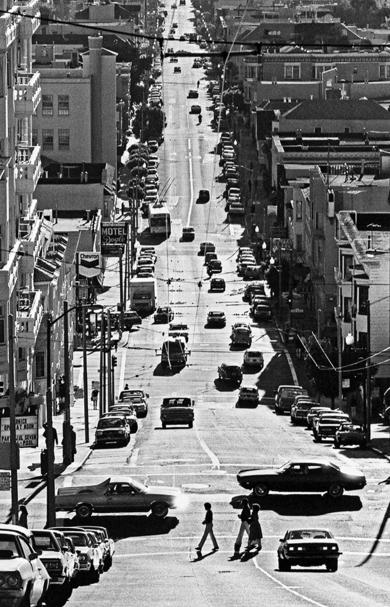 Due west,  San Francisco, USA|FotografíadeAndy Sotiriou| Compra arte en Flecha.es