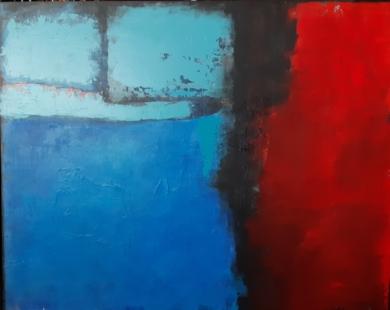 Tierra|PinturadeBARBAC| Compra arte en Flecha.es