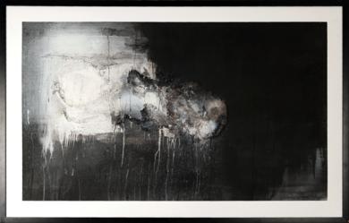 Gli occhi sono lo specchio dell'anima|PinturadeInes Capella| Compra arte en Flecha.es