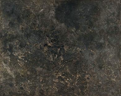 Fossili|PinturadeInes Capella| Compra arte en Flecha.es