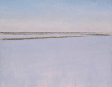 Salinas de Bonanza XVII|PinturadeJosé Luis Romero| Compra arte en Flecha.es