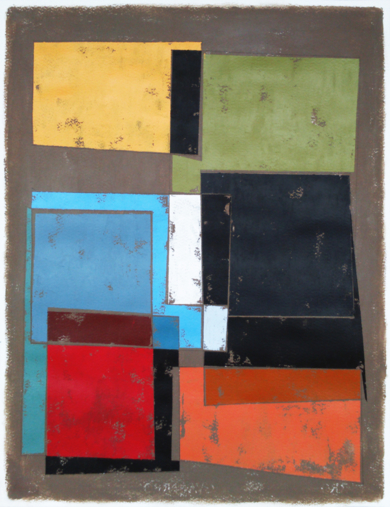 NG 17|PinturadeLuis Medina| Compra arte en Flecha.es