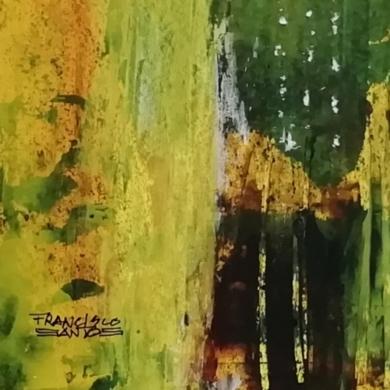 Wednesday 8|PinturadeFrancisco Santos| Compra arte en Flecha.es
