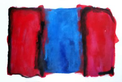 Duality|PinturadeLuis Medina| Compra arte en Flecha.es