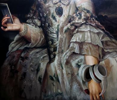 In-móviles|PinturadeEduardo Varela| Compra arte en Flecha.es