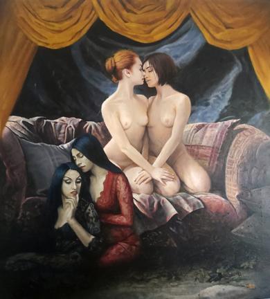 s/t|PinturadeEduardo Varela| Compra arte en Flecha.es