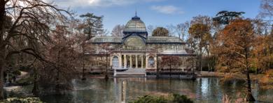 Palacio de Cristal|FotografíadeLeticia Felgueroso| Compra arte en Flecha.es