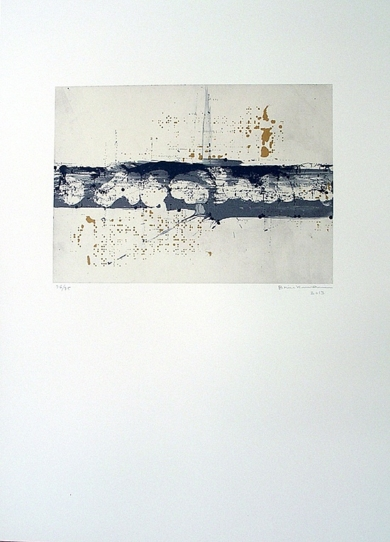 Suite China (V)|DibujodeEnrique Brinkmann| Compra arte en Flecha.es