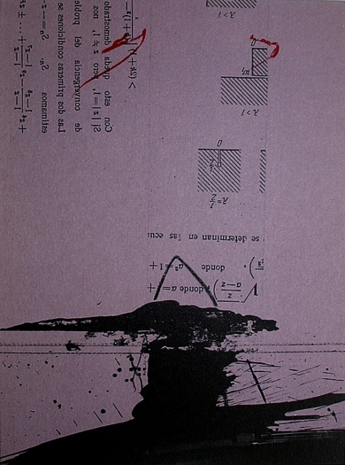 Mancha Negra|Obra gráficadeEnrique Brinkmann| Compra arte en Flecha.es