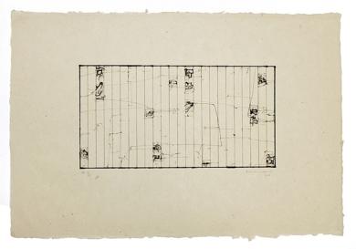 Enigma Budista IX|Obra gráficadeEnrique Brinkmann| Compra arte en Flecha.es