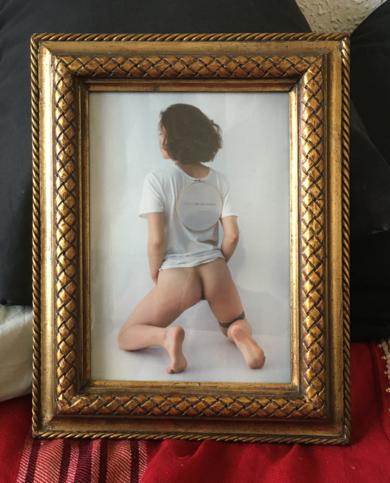 Naked Or|FotografíadeNatalia Garcia| Compra arte en Flecha.es
