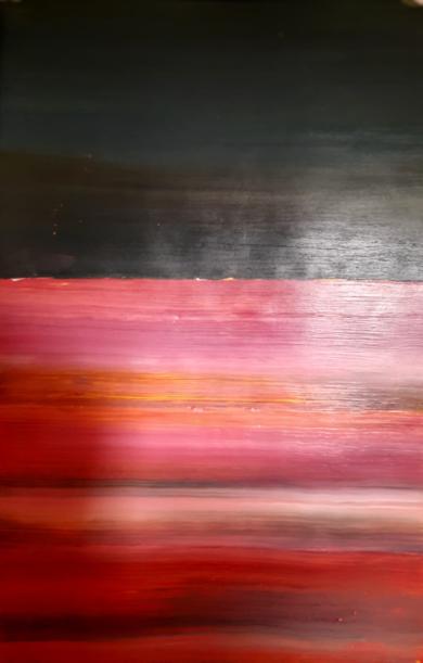 Serie Horizontes|Obra gráficadealbertcosta| Compra arte en Flecha.es