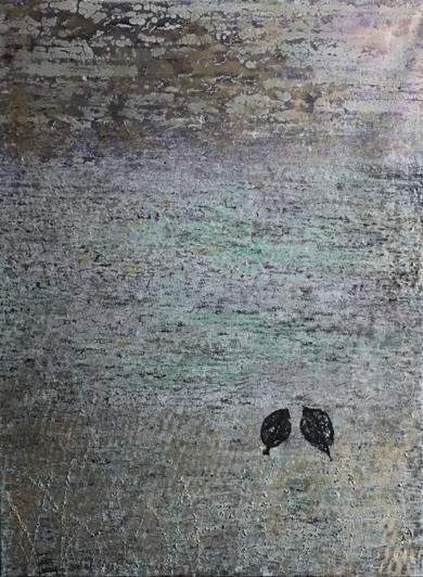 Otoñal|PinturadeEnric Correa| Compra arte en Flecha.es