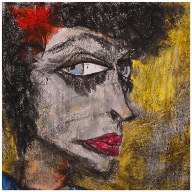 Vieira|DibujodediAlmeida| Compra arte en Flecha.es