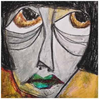 Marques|DibujodediAlmeida| Compra arte en Flecha.es