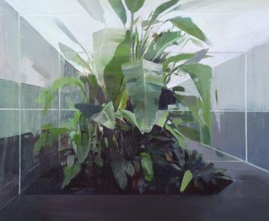 Entreplanta|PinturadeCarmen Montero| Compra arte en Flecha.es