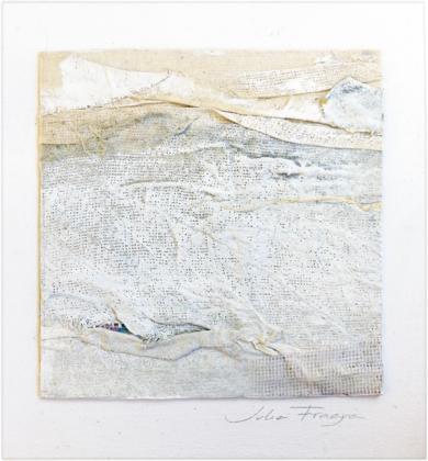 PAISAJE SILENCIOSO|CollagedeJulia Fragua| Compra arte en Flecha.es