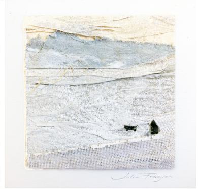 PASEANDO AL PERRO|CollagedeJulia Fragua| Compra arte en Flecha.es
