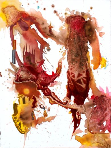 Extracto compartido|PinturadeInopia| Compra arte en Flecha.es