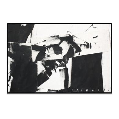 TATZAILE|CollagedePalma Alvariño| Compra arte en Flecha.es